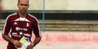 Le-au oferit femei in schimbul punctelor: antrenorul Venezuelei a povestit ce a patit echipa sa in Paraguay