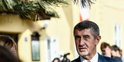 Alegeri legislative in Cehia: Miscarea populista a miliardarului Babis se afla pe primul loc, urmata de extrema-dreapta, potrivit rezultatelor partiale