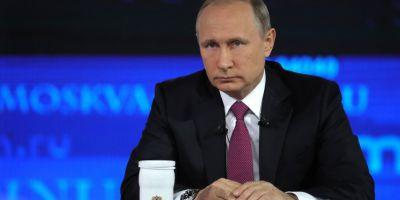 Iulian Chifu: Putin ameninta cu un nou razboi daca lumea nu se pliaza pe vointa si interesele Rusiei