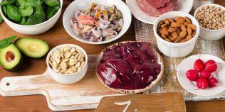 Cat de important este zincul pentru organism si in ce alimente se gaseste