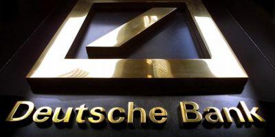 Cea mai mare banca din Germania vrea sa inlocuiasca jumatate dintre angajati cu roboti