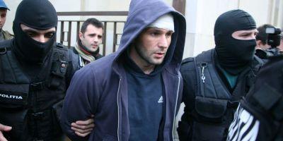 Liderul clanului Sportivilor, condamnat pentru furtul de arme de la unitatea din Ciorogarla, ar putea fi eliberat in baza legii recursului compensatoriu