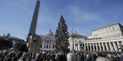 O grupare jihadista apropiata de Statul Islamic ameninta Vaticanul cu un atentat de Craciun