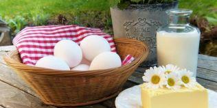 Cum iti dai seama daca poti sa folosesti sau nu ouale vechi din frigider