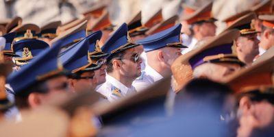 PROIECT Soldatii si gradatii profesionisti au dreptul la pensie militara de stat