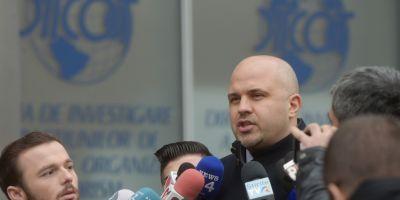 UPDATE Emanuel Ungureanu: