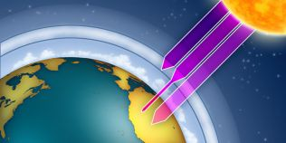 NASA are dovada: gaura din stratul de ozon s-a micsorat