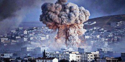 Rusii sustin ca au eliminat o grupare terorista care a atacat baza aeriana Hmeimim