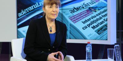 Monica Macovei: Opriti modificarile la codurile penale, altfel, ne scoateti din UE!
