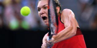 Magnifica Simona: Presa din Australia scrie ca meciurile Simonei au salvat spectacolul si tenisul feminin