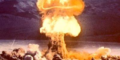 Avertismentul organizatie care a primit Premiul Nobel pentru Pace: Europa nu este imuna in fata riscurilor unui conflict nuclear