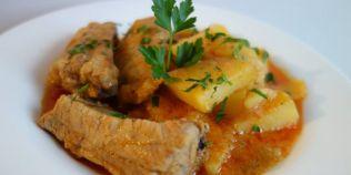Cea mai gustoasa tocanita de cartofi cu carne. Ingredientele care transforma un preparat banal intr-un deliciu