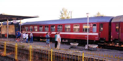 Circa 25 de trenuri vor fi anulate definitiv de la 1 martie