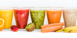 3 retete de smoothie-uri care te incarca cu energie