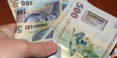 Care este contributia pentru pensie in acest an. Finantele lasa loc pana la un nivel de 68.400 lei pe an