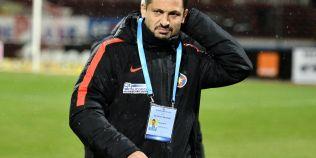 Lovitura zilei: Mirel Radoi s-a dus in echipa lui Burleanu! Ce functie va ocupa si de ce i-a intors spatele lui Lupescu