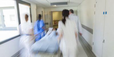 Anchetele de mantuiala plus pedepsele la misto mentin spitalele mizerabile