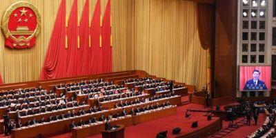 Xi Jinping: China nu trebuie sa se multumeasca cu pozitia pe care o are in prezent