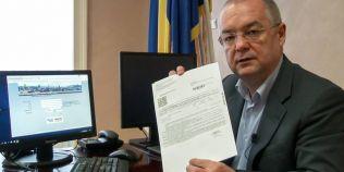 Primaria Cluj-Napoca nu va mai trimite actele fiscale prin posta. Boc: Indemn cat mai multi clujeni sa opteze pentru acest mod de comunicare