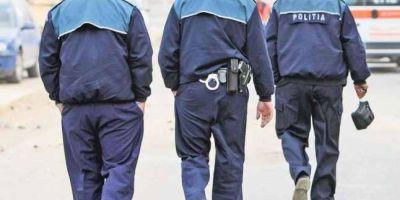 Concediile politistilor vor fi decontate. Care este suma limita