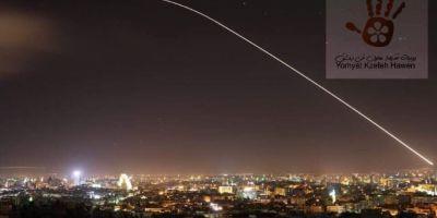 Armata siriana, dupa atacul aliatilor: Am interceptat majoritatea rachetelor