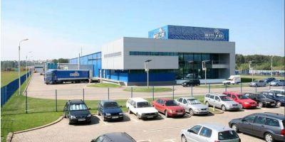 Consiliul Concurentei analizeaza preluarea Betty Ice de catre Unilever