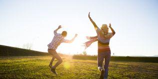 Trei alegeri importante ale oamenilor care ajung sa le decida nivelul de fericire