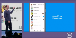 Aplicatia Facebook Messenger va suferi modificari semnificative. Cum va arata noua versiune simplificata