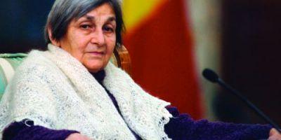 Disidenta regimului comunist Doina Cornea a murit. Cum a trait Revolutia din '89 si teroarea dupa 1990