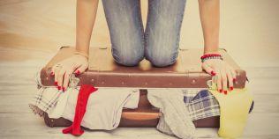 10 ponturi pentru de a-ti face bagajele repede. Cum poti sa economisesti lejer timp si bani