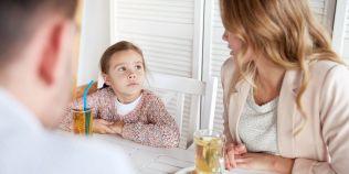 Regula de 3 minute, recomandata de un psiholog, pe care toti parintii ar trebui sa o aplice cu copiii lor