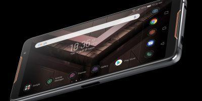 VIDEO Asus a lansat un smartphone de gaming care este mai performant decat iPhone X sau Samsung Galaxy S9. Specificatii complete pentru ROG Phone