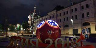 Corespondenta din Rusia - Cum s-a pregatit Moscova pentru milionul de turisti straini pe care il asteapta