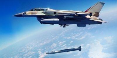 Noua racheta israeliana de care se tem rusii si iranienii