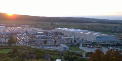 Tenaris isi continua dezvoltarea in Romania. A cumparat un fost gigant al cuprului