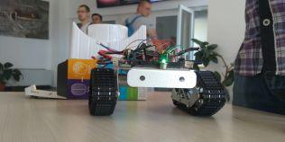 VIDEO Robotii vitorului vor fi controlati cu ajutorul gandului. Cum functioneaza o astfel de